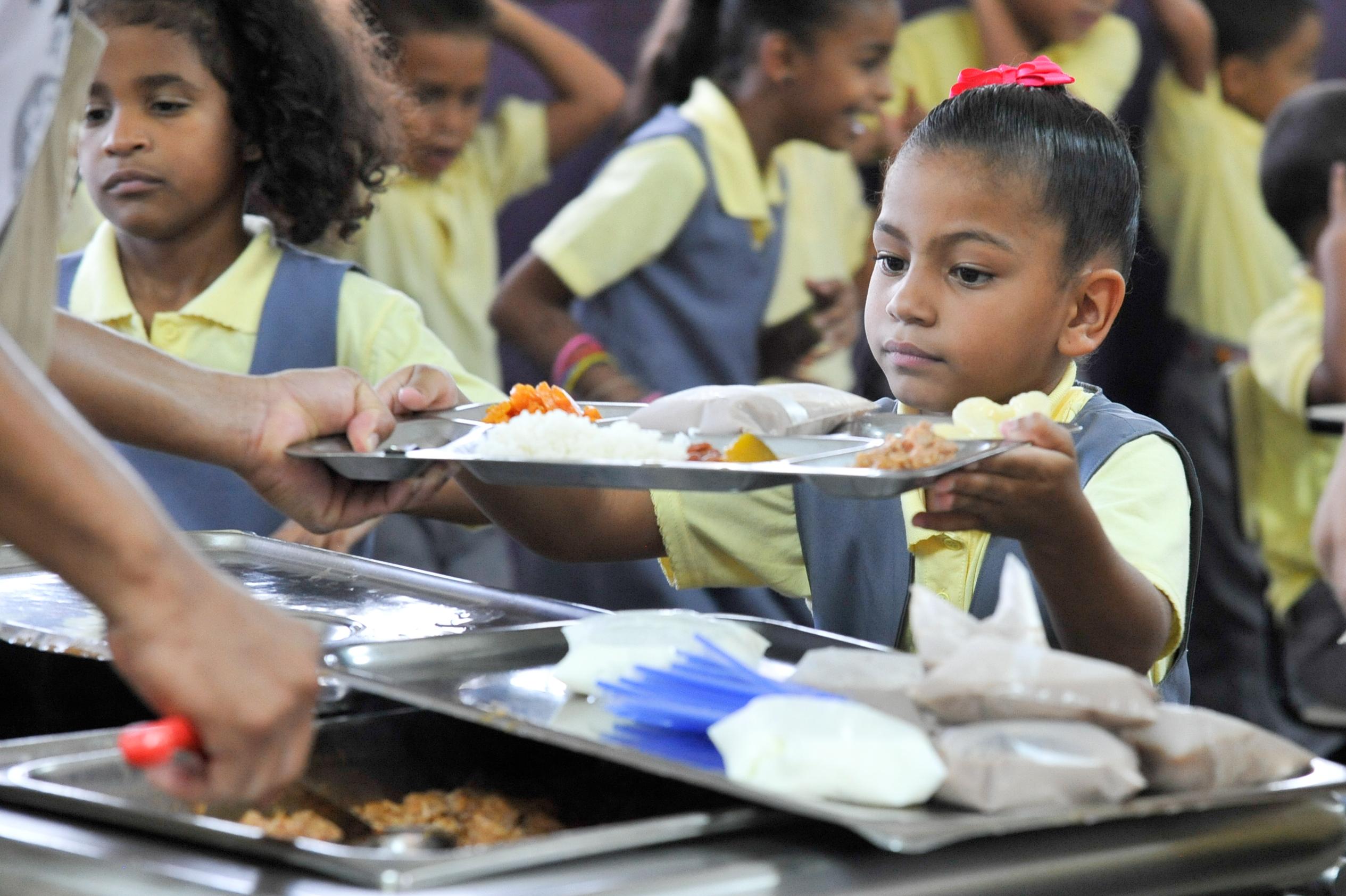 Autoridad Escolar De Alimentos Departamento De Educacion
