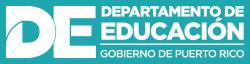 Departamento de Eduación Logo